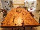 Creazione di mobili artigianali e servizio di restauro
